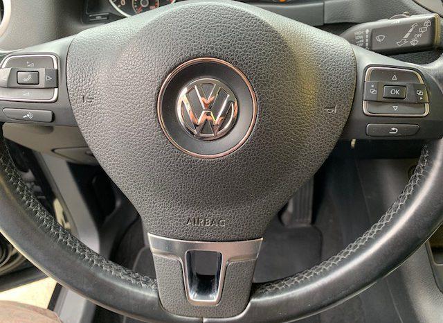 Volkswagen Tiguan 2.0 TDI DPF 4MOTION Sport full