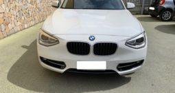 BMW 116 Serie 1 (F20) 5p. Sport