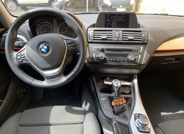 BMW 116 Serie 1 (F20) 5p. Sport full