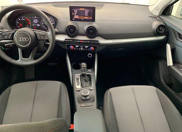 Audi Q2 1.6 TDI S tronic Design AUTOMATICA AUTO ESTERA CON F24 PAGATO full