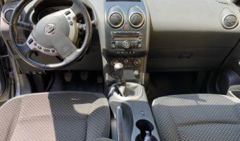 Nissan Qashqai 2.0 dCi DPF Acenta full