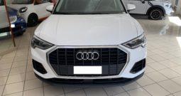 Audi Q3 2.0 TDI S tronic Business Advanced