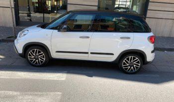 Fiat 500L 1.6 Multijet 120 CV Cross BICOLORE full