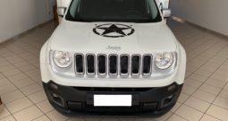 Jeep Renegade 1.6 Mjt 120 CV Limited TETTO/NAVI/TELECAMERA