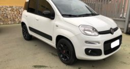 Fiat Panda 0.9 TwinAir Turbo NaturalPower LOUNGE