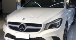 Mercedes-Benz CLA 220 CDI Automatic Premium AMG TETTO PANORAM APRIBILE