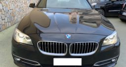 BMW 520 Serie 5 (F10/F11) LUXURY / TETTO / AUTOMATICA