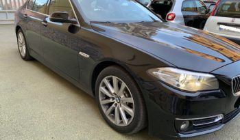 BMW 520 Serie 5 (F10/F11) LUXURY / TETTO / AUTOMATICA full
