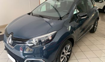 Renault Captur 90 CV Limited Sport Edition full