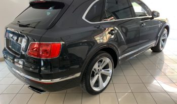Bentley Bentayga W12 6.0 L 608 Cv full