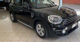 MINI One D Countryman Mini 1.5 Business XL Automatica