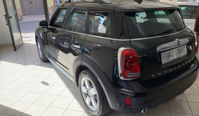 MINI One D Countryman Mini 1.5 Business XL Automatica full