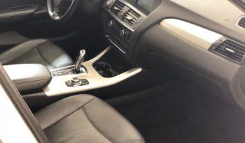 BMW X3 xDrive20d Futura NAVI/TETTO/XENON/PELLE full