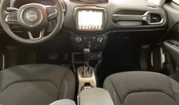 Jeep Renegade 1.6MJT 120CV LIMITED AUTOMATICA MY19/LED/F24PAGEST full