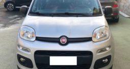 Fiat Panda 1.2 Lounge GPL