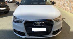 Audi A1 SPB 1.6 TDI S tronic Ambition Bicolore