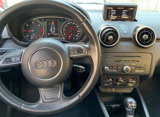 Audi A1 SPB 1.6 TDI S tronic Ambition Bicolore full