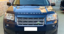Land Rover Freelander 2.2 TD4 S.W. SE UNICO PROPRIETARIO
