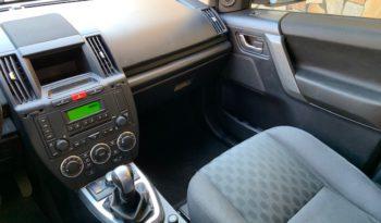 Land Rover Freelander 2.2 TD4 S.W. SE UNICO PROPRIETARIO full