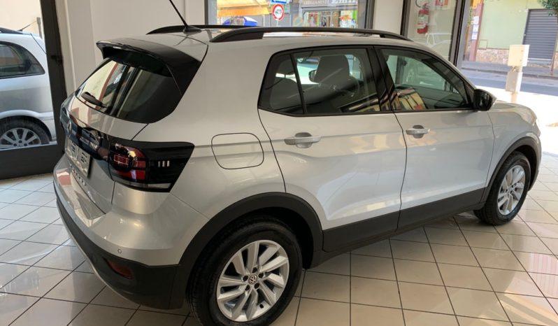 Volkswagen T-Cross 1.6 TDI SCR Style BMT full