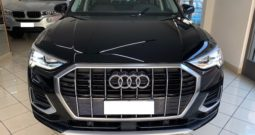 Audi Q3 2.0 TDI S tronic Business Advanced NAVI VIRTUAL