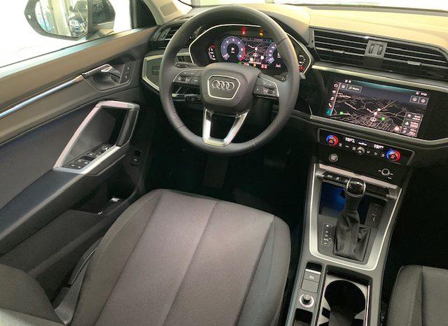 Audi Q3 2.0 TDI S tronic Business Advanced NAVI VIRTUAL full
