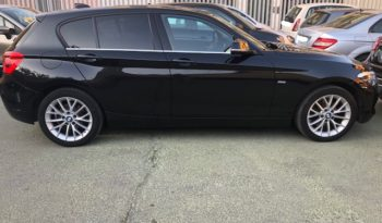 BMW 116 D Serie 1 5p. Urban full