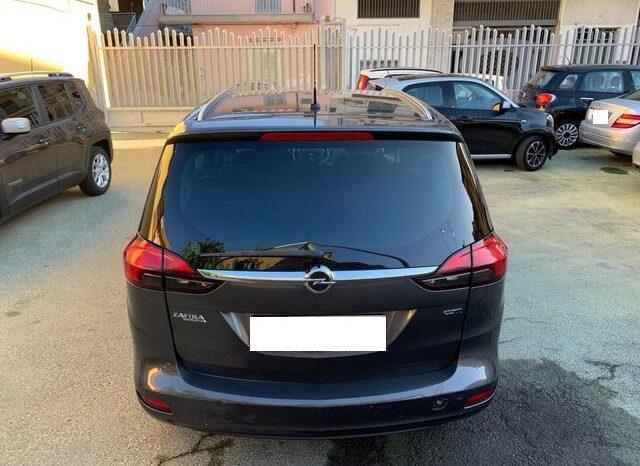 Opel Zafira Tourer 2.0 CDTi 130CV Elective 7 POSTI full
