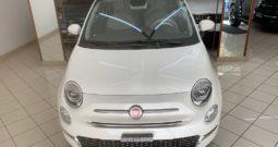 Fiat 500 1.2 Lounge Serie 7 TETTO PANORAMICO APRIBILE