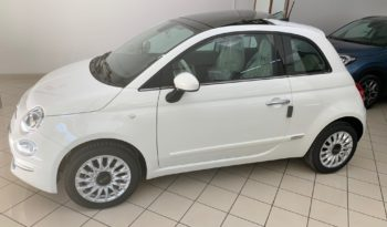 Fiat 500 1.2 Lounge Serie 7 TETTO PANORAMICO APRIBILE full