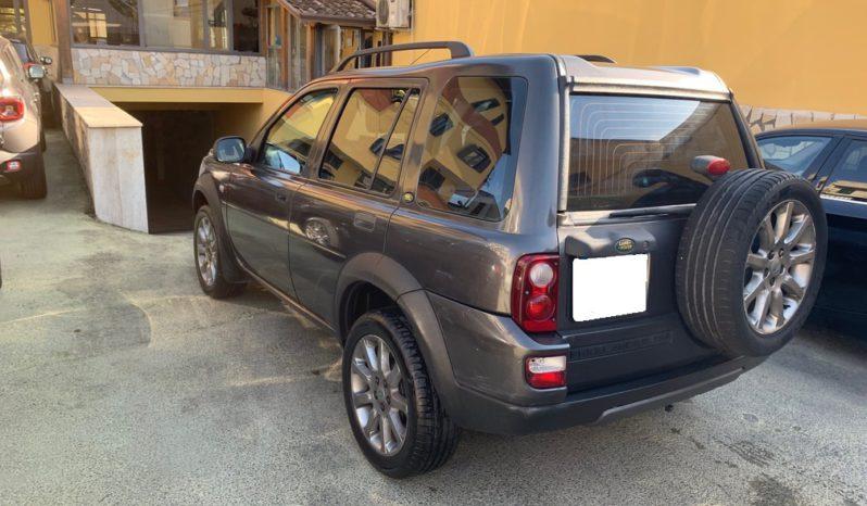 Land Rover Freelander 2.0 Td4 16V cat aut. SW Sport full