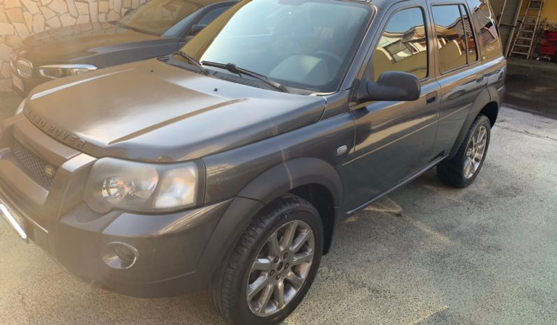 Land Rover Freelander 2.0 Td4 16V cat aut. SW Sport full