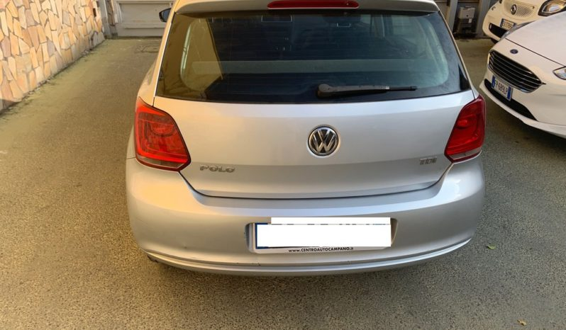 Volkswagen Polo 1.6 TDI DPF 5 porte Comfortline full