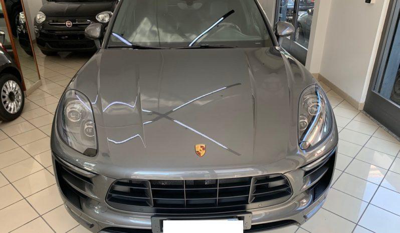 Porsche Macan 3.0 S Diesel Tetto/ NAVI full