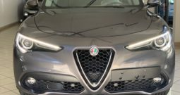 Alfa Romeo Stelvio 2.2 Turbodiesel AT8 RWD SUPER