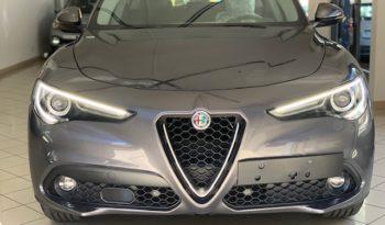 Alfa Romeo Stelvio 2.2 Turbodiesel AT8 RWD SUPER full