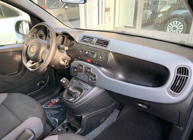 Fiat Panda 1.2 Easy full