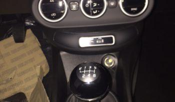 Fiat 500X 1.6 MultiJet 120 CV Cross NAVI full