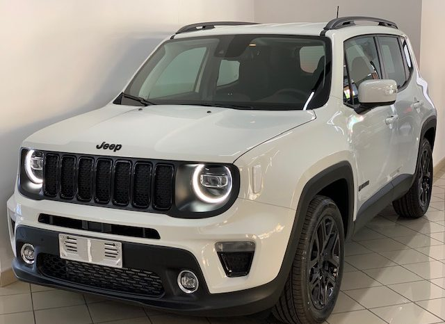 Jeep Renegade 1.6MJT 120CV LIMITED AUTOM MY2019/LED/F24 PAG EST full