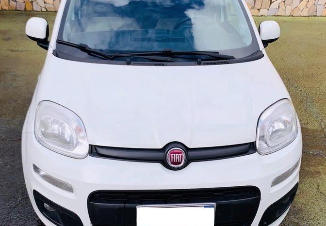 Fiat Panda 1.2 Lounge full
