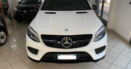 Mercedes-Benz GLE 350 d 4Matic AMG Premium