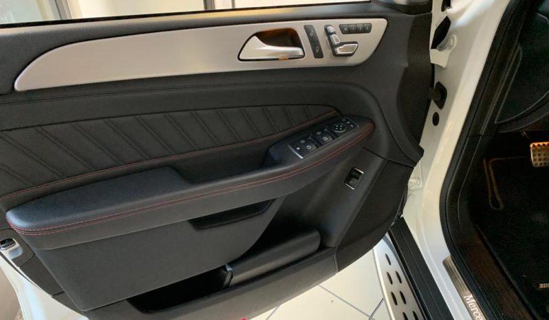 Mercedes-Benz GLE 350 d 4Matic AMG Premium full
