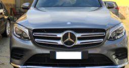 Mercedes-Benz GLA 250 Automatic 4Matic Premium AMG