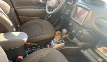 Jeep Renegade 1.6MJT 120CV LIMITED AUTOM MY2019/LED/F24 PAG EST full