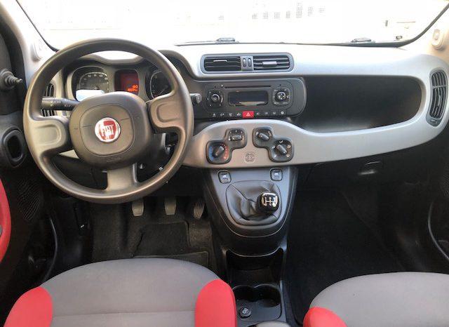 Fiat Panda 1.3 MJT 75CV LOUNGE full