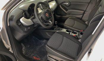 Fiat 500X 1.6 MultiJet 120 CV Cross full