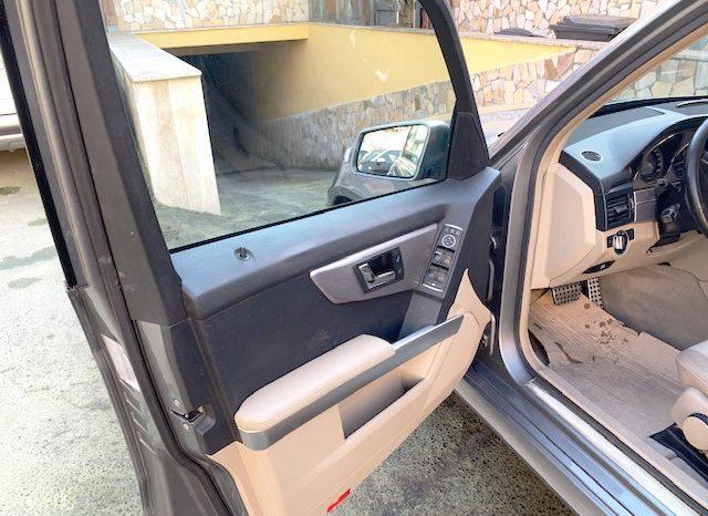 Mercedes-Benz GLK 220 CDI 4Matic Premium full