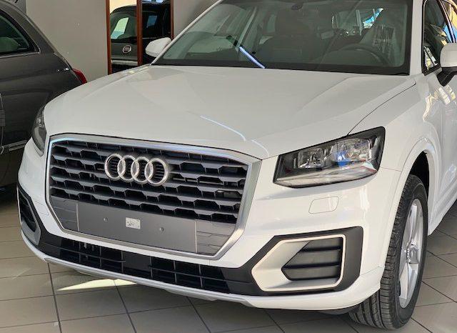 Audi Q2 SPORT 30 TDI S tronic full