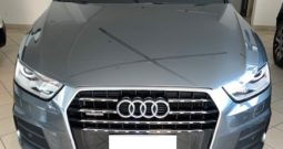 Audi Q3 2.0 TDI 150 CV 4×4 S TRONIC Business