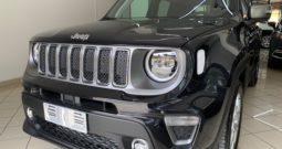 Jeep Renegade 1.6MJT 120CV LIMITED MY2020/ LED / F24 PAG EST